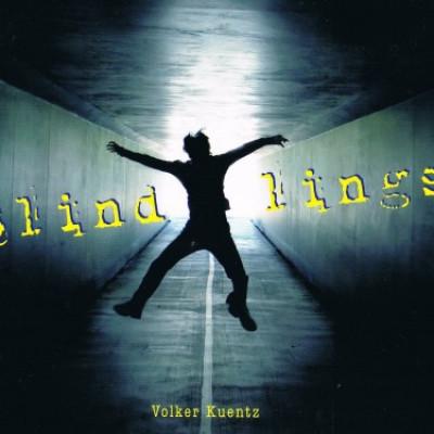 CD Blindlings von Volker Kuentz